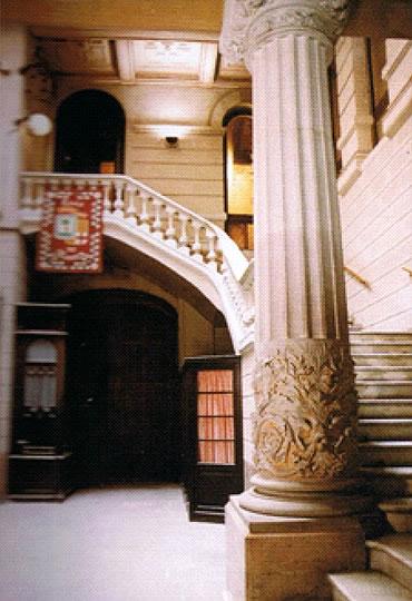 Casa de madrid en barcelona - Canguro en casa madrid ...